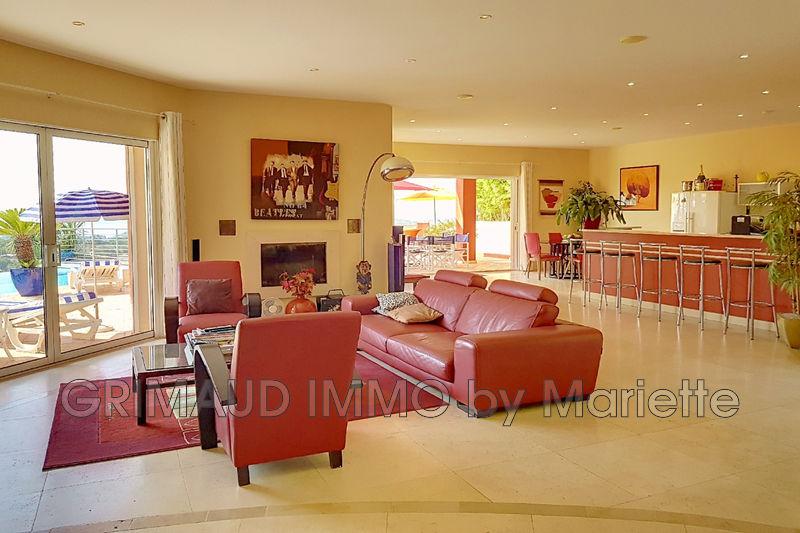 Photo n°3 - Vente Maison villa Sainte-Maxime 83120 - 2 392 000 €