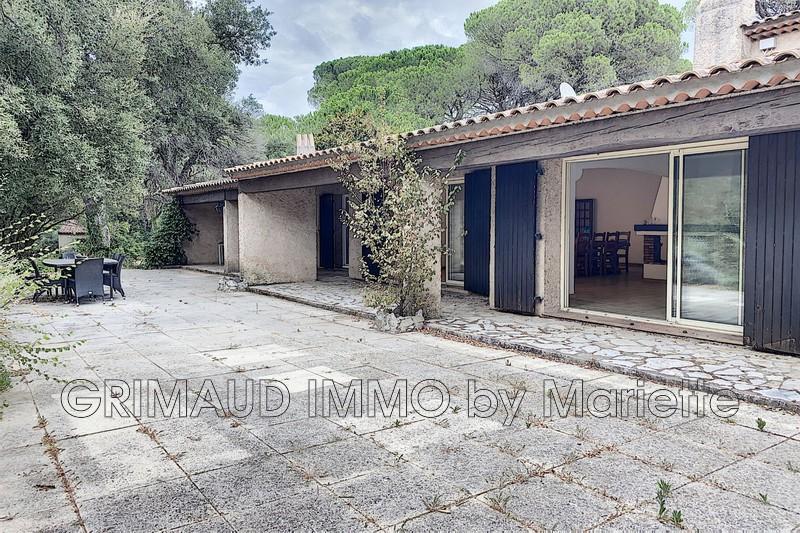 Photo n°2 - Vente Maison propriété Le Plan-de-la-Tour 83120 - 830 000 €