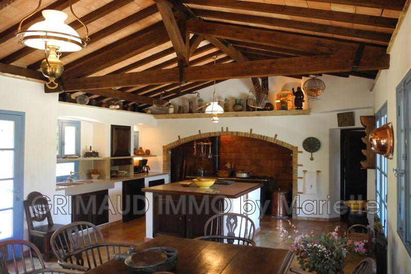 Photo n°3 - Vente Maison mas provençal La Garde-Freinet 83680 - 2 750 000 €