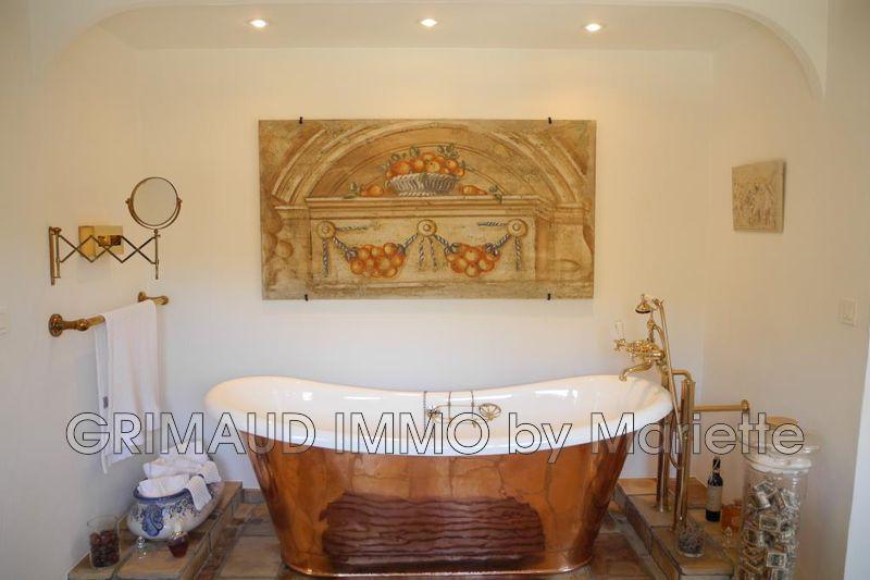 Photo n°6 - Vente Maison mas provençal La Garde-Freinet 83680 - 2 750 000 €