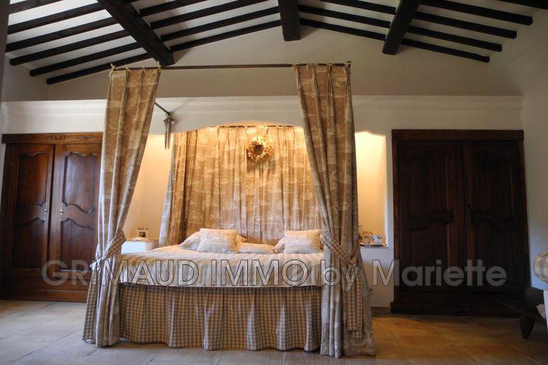 Photo n°7 - Vente Maison mas provençal La Garde-Freinet 83680 - 2 750 000 €