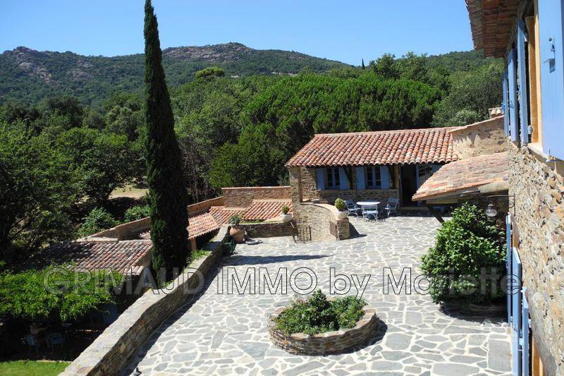 Photo n°10 - Vente Maison mas provençal La Garde-Freinet 83680 - 2 750 000 €