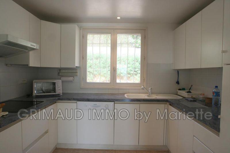 Photo n°4 - Vente maison Sainte-Maxime 83120 - 735 000 €