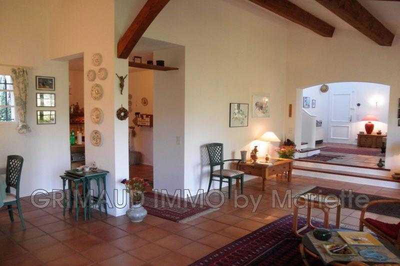 Photo n°13 - Vente Maison villa provençale Grimaud 83310 - 1 750 000 €