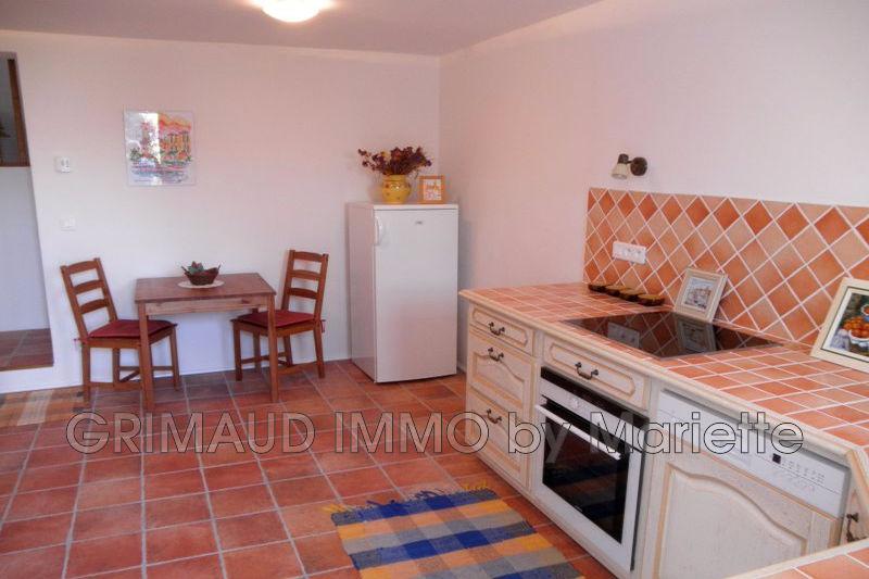 Photo n°16 - Vente Maison villa provençale Grimaud 83310 - 1 750 000 €