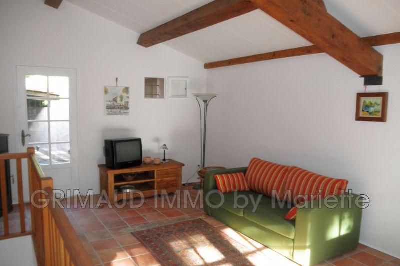 Photo n°17 - Vente Maison villa provençale Grimaud 83310 - 1 750 000 €
