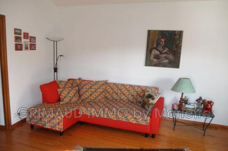 Photo n°18 - Vente Maison villa provençale Grimaud 83310 - 1 750 000 €
