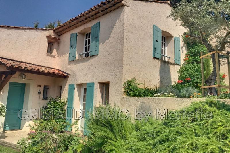 Photo n°8 - Vente Maison villa provençale Grimaud 83310 - 1 750 000 €