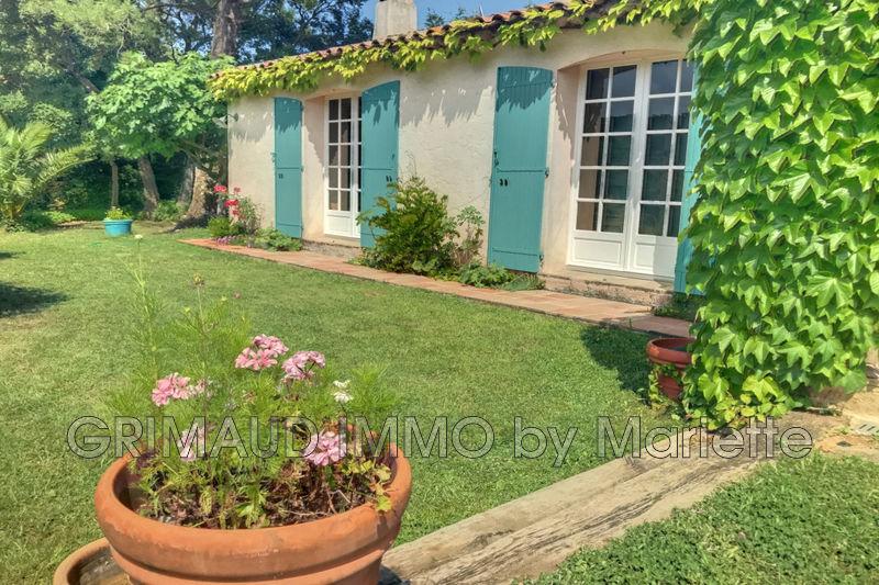 Photo n°6 - Vente Maison villa provençale Grimaud 83310 - 1 750 000 €