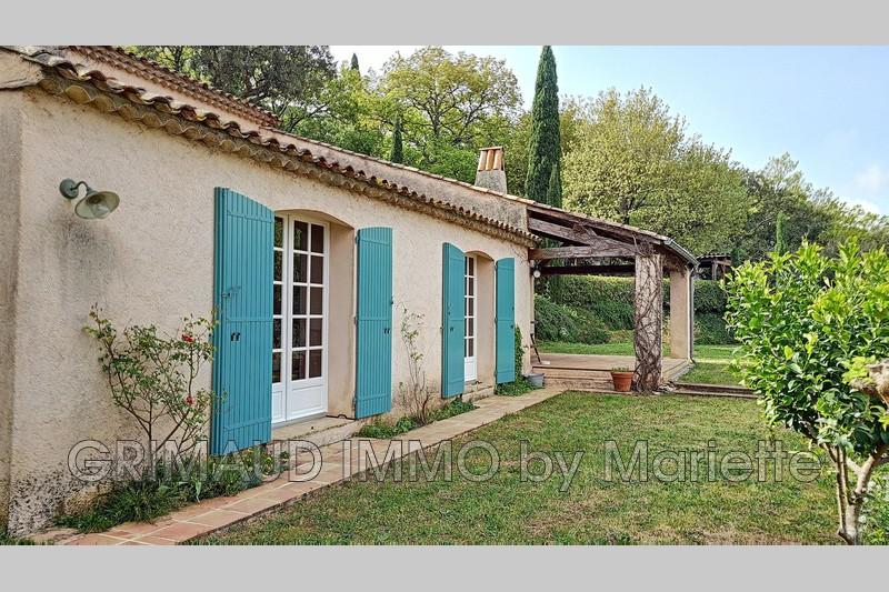 Photo n°19 - Vente Maison villa provençale Grimaud 83310 - 1 750 000 €