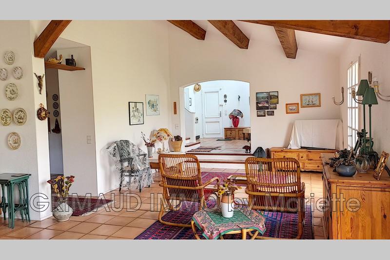 Photo n°10 - Vente Maison villa provençale Grimaud 83310 - 1 750 000 €