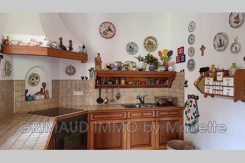 Photo n°12 - Vente Maison villa provençale Grimaud 83310 - 1 750 000 €