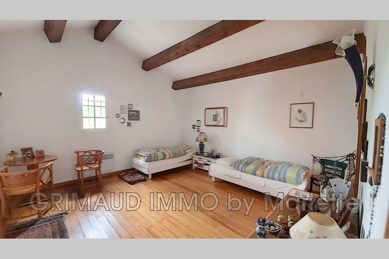 Photo n°15 - Vente Maison villa provençale Grimaud 83310 - 1 750 000 €