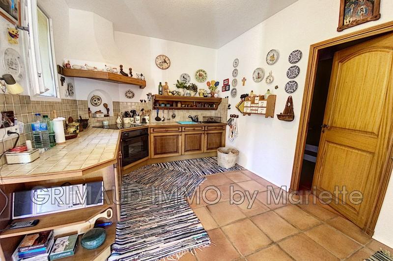 Photo n°20 - Vente Maison villa provençale Grimaud 83310 - 1 750 000 €