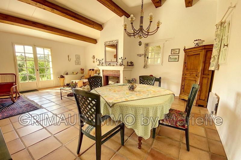 Photo n°23 - Vente Maison villa provençale Grimaud 83310 - 1 750 000 €