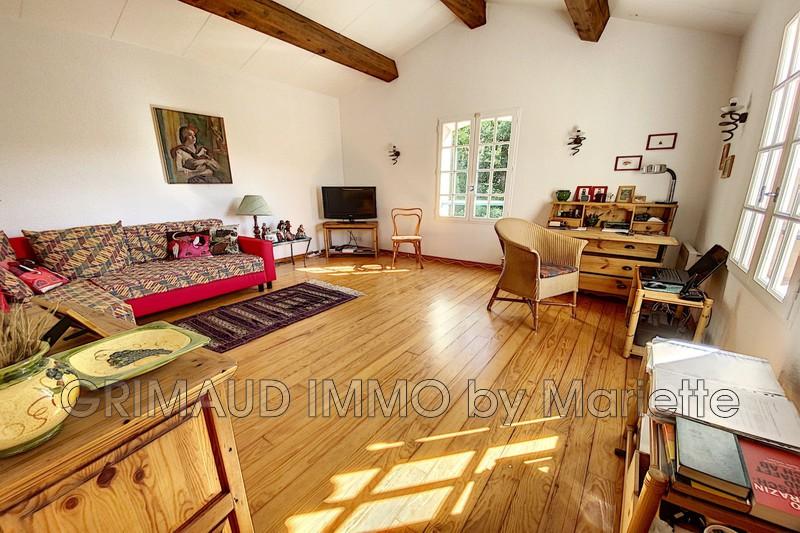 Photo n°24 - Vente Maison villa provençale Grimaud 83310 - 1 750 000 €