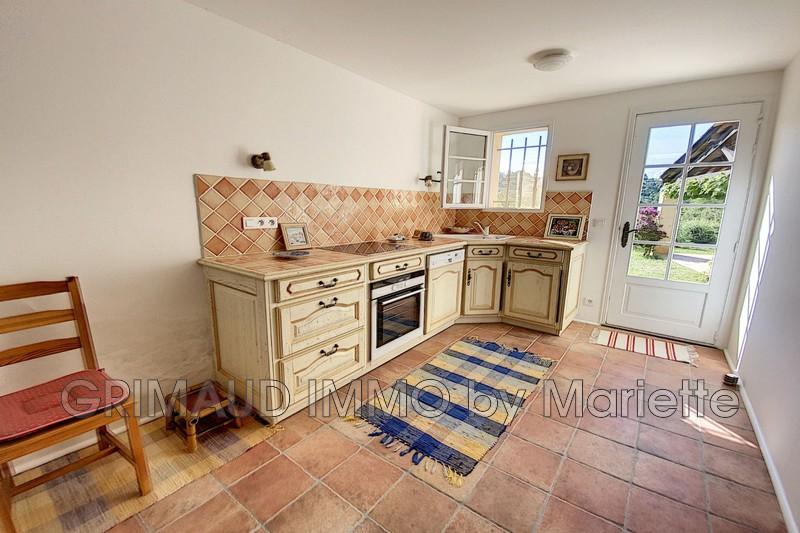 Photo n°28 - Vente Maison villa provençale Grimaud 83310 - 1 750 000 €