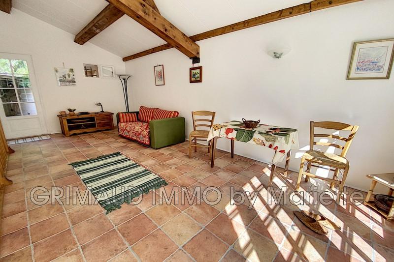Photo n°29 - Vente Maison villa provençale Grimaud 83310 - 1 750 000 €