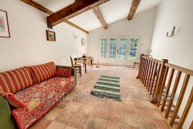 Photo n°31 - Vente Maison villa provençale Grimaud 83310 - 1 750 000 €