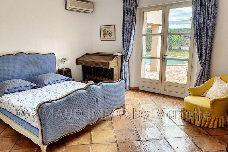 Photo n°12 - Vente Maison villa Sainte-Maxime 83120 - 1 275 000 €