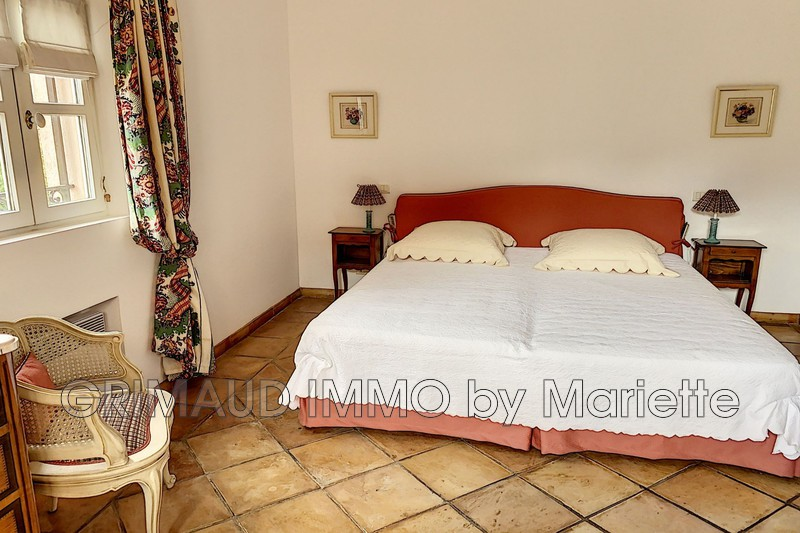 Photo n°18 - Vente Maison villa Sainte-Maxime 83120 - 1 275 000 €