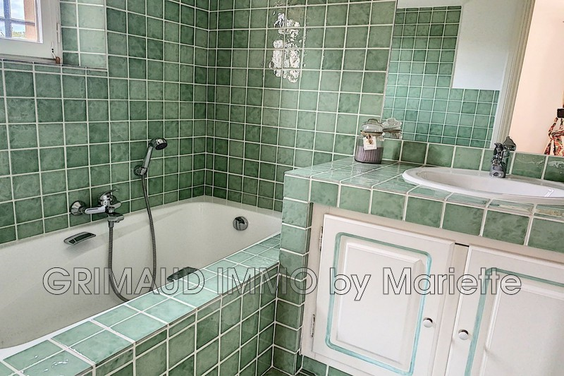 Photo n°19 - Vente Maison villa Sainte-Maxime 83120 - 1 275 000 €