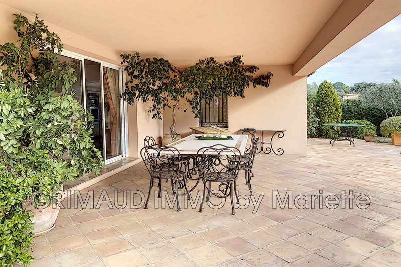 Photo n°8 - Vente Maison villa Sainte-Maxime 83120 - 1 275 000 €