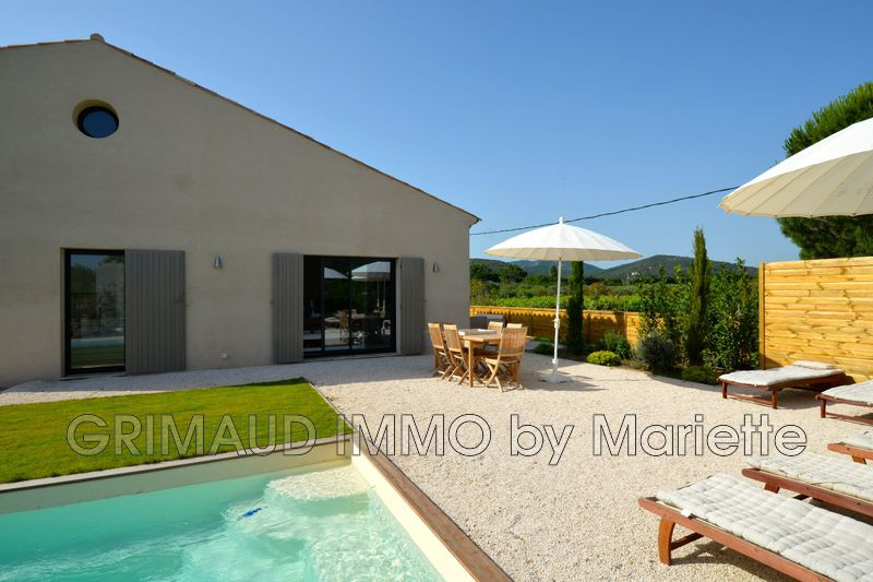 Photo n°1 - Vente maison Grimaud 83310 - 798 000 €