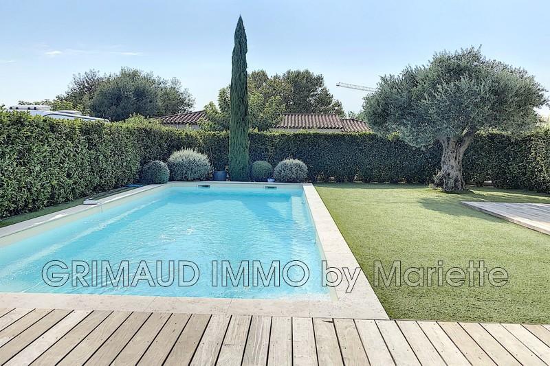 Photo n°7 - Vente maison Grimaud 83310 - 798 000 €