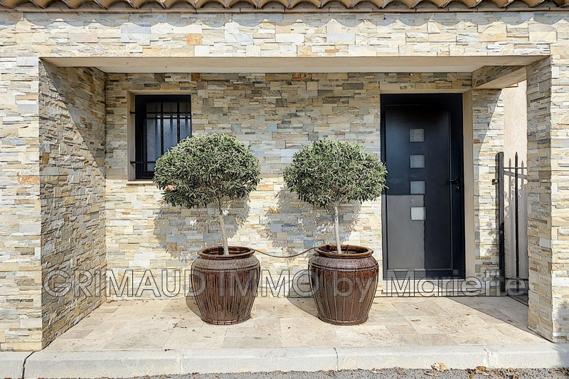 Photo n°6 - Vente maison Grimaud 83310 - 798 000 €