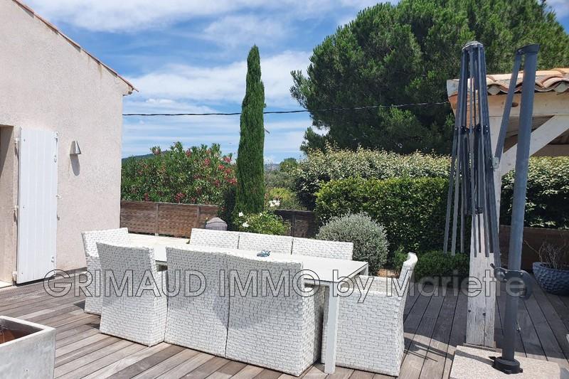 Photo n°15 - Vente maison Grimaud 83310 - 798 000 €