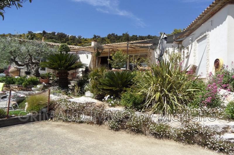 Photo n°2 - Vente Maison villa Le Plan-de-la-Tour 83120 - 1 050 000 €