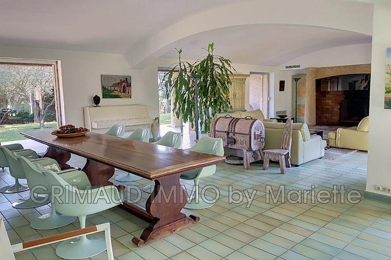 Photo n°2 - Vente maison Grimaud 83310 - 1 550 000 €