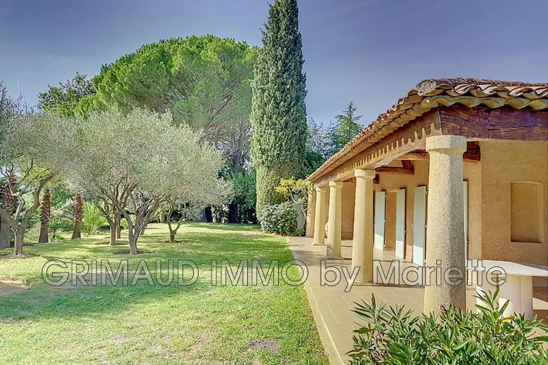 Photo n°4 - Vente maison Grimaud 83310 - 1 550 000 €