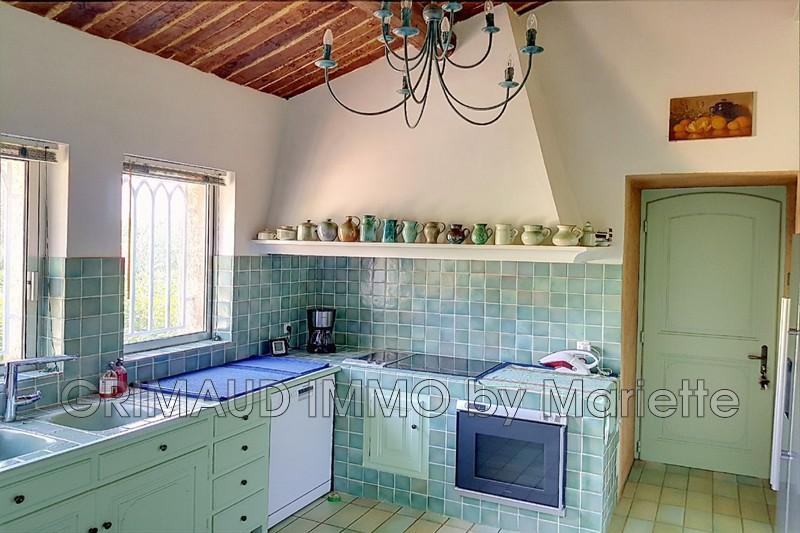 Photo n°3 - Vente maison Grimaud 83310 - 1 550 000 €