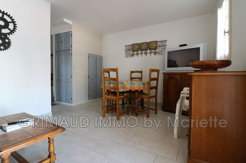 Photo n°4 - Vente Maison mazet Sainte-Maxime 83120 - 270 000 €