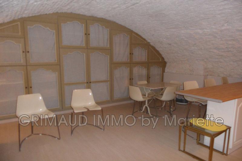 Photo n°6 - Vente maison de village Grimaud 83310 - 830 000 €