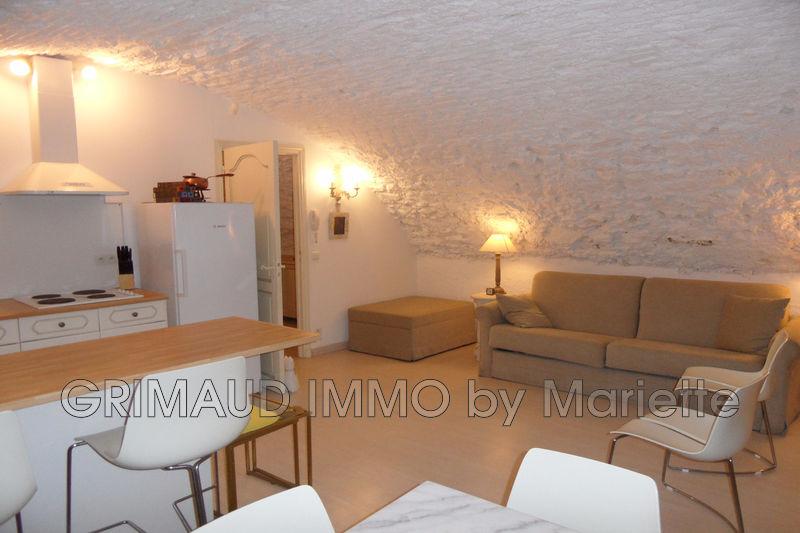 Photo n°7 - Vente maison de village Grimaud 83310 - 830 000 €
