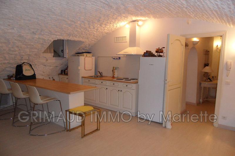 Photo n°8 - Vente maison de village Grimaud 83310 - 830 000 €