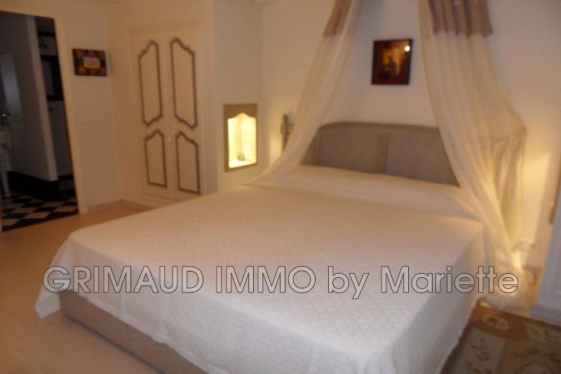 Photo n°10 - Vente maison de village Grimaud 83310 - 830 000 €
