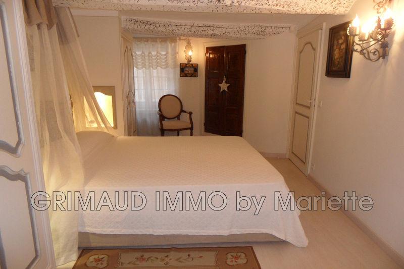 Photo n°11 - Vente maison de village Grimaud 83310 - 830 000 €