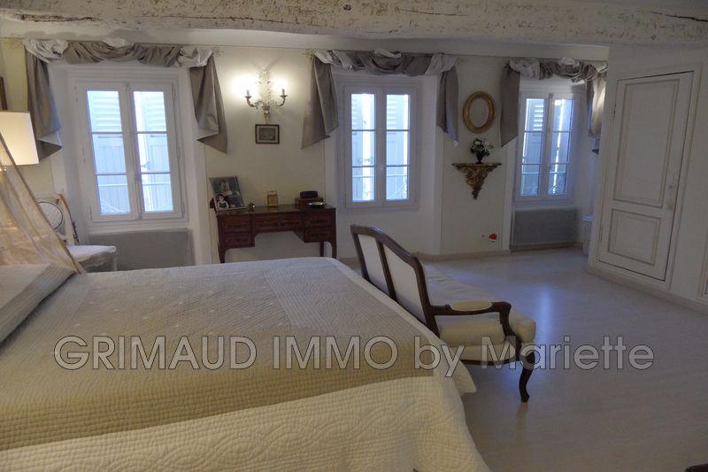 Photo n°13 - Vente maison de village Grimaud 83310 - 830 000 €