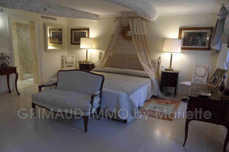 Photo n°14 - Vente maison de village Grimaud 83310 - 830 000 €