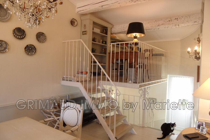 Photo n°3 - Vente maison de village Grimaud 83310 - 830 000 €