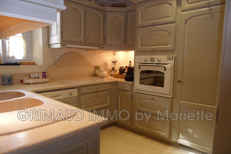 Photo n°4 - Vente maison de village Grimaud 83310 - 830 000 €