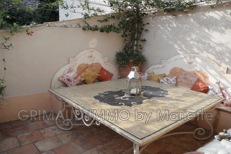 Photo n°16 - Vente maison de village Grimaud 83310 - 830 000 €