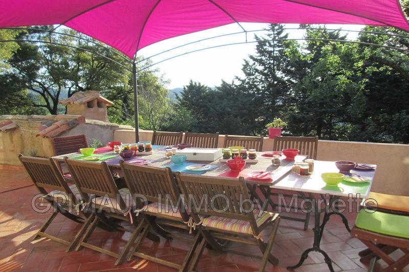 Photo n°4 - Vente Maison villa provençale La Garde-Freinet 83680 - 735 000 €