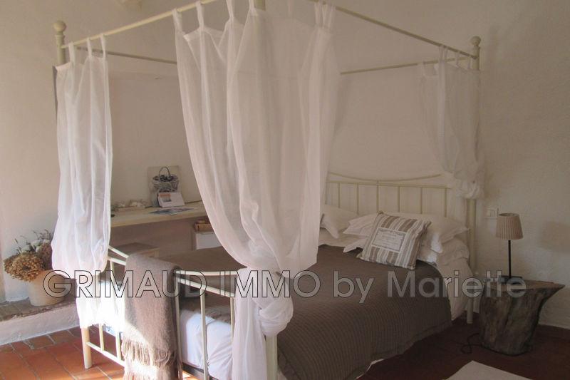 Photo n°5 - Vente Maison villa provençale La Garde-Freinet 83680 - 735 000 €