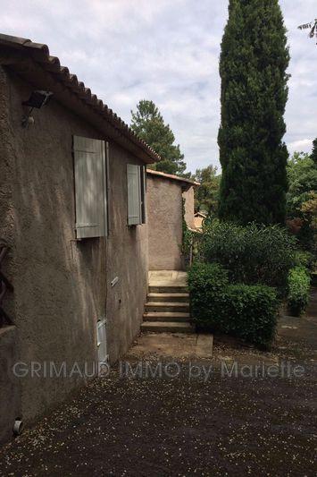 Photo n°10 - Vente Maison villa provençale La Garde-Freinet 83680 - 735 000 €