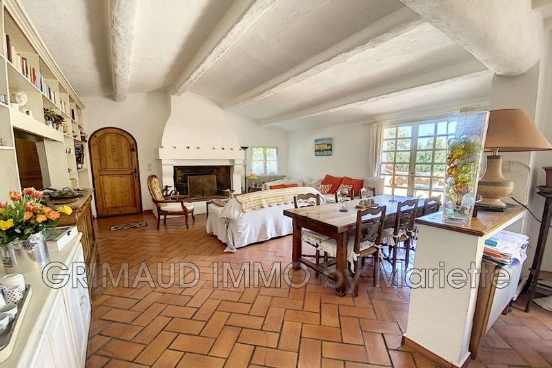 Photo n°3 - Vente Maison villa provençale La Garde-Freinet 83680 - 735 000 €
